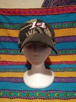 Nascar Tony Stewart 14 Realtree Camo Hat