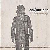 Conjure One : Extraordinary Ways CD (2005) [LIKE NEW][Fast Dispatch]