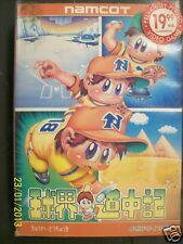 NAMCO NAMCOT BASEBALL SEGA GENESIS Mega drive 1990 Japan Japanese