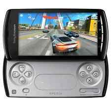 Débloqué Sony Ericsson XPERIA PLAY R800i 5MP Android 2.3 noir Smart Phone