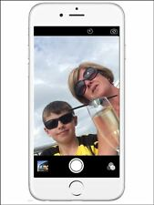 Personalised Selfie photo i phone Mobile Edible icing Birthday Cake Topper