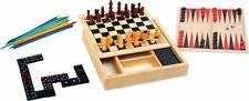 Backgammon Brettspiele ab 5-7 Jahren