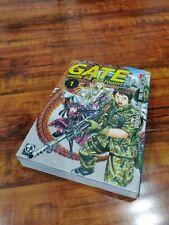 Gate : Where the JSDF Fought by Takumi Yanai (2016, Trade Paperback)
