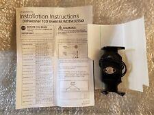 New Other GE Dishwasher Thermal Switch TCO Kit  WD35X10379 60-Day Warranty