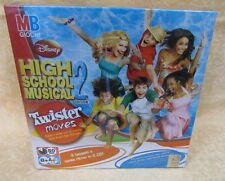 Gioco in scatola HIGH SCHOOL MUSICAL 2 EDITION by HASBRO cod.16927