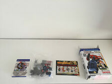 [Open Box] Takara Transformers K.T. Figure Collection | Rumble