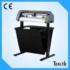 Teneth Vinyl Cutter TH-740XLW With VinylMaster Cut