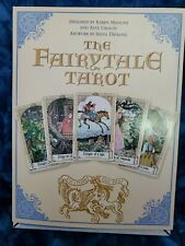 The Fairytale Tarot