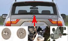 BMW X3 E83 Heckfenster Scheibenwischer Motor Reparatur Zahnrad