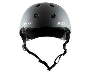 GAIN Protection THE SLEEPER Certified Helmet | Matte Grey