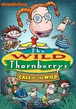 The Wild Thornberrys: Call of the Wild (DVD, 2014)