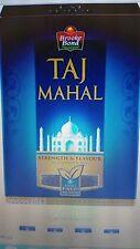 Brooke Bond's World famous TAJ MAHAL Tea Black Indian Tea - 250 gm