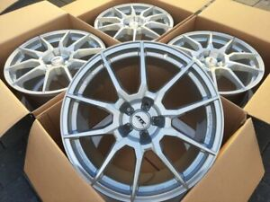 20 zoll BMW F10 F11 Alufelgen ATS Racelight 8.5/10x20 BMW F10 F11 Alufelgen
