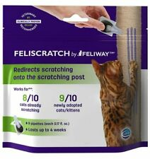 FELIWAY FELISCRATCH Stop Cat Destroying Furniture Redirect Scratch Post Training