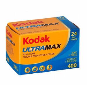Kodak UltraMax 400 Film 135 (24 Exp)