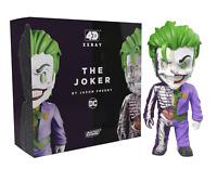 "Mighty Jaxx XXRAY The Joker 4D Justice League DC Comics 9.5/"" 1pc"