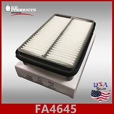 FA4645 TOYOTA AIR FILTER 4RUNNER TACOMA PREVIA 2.4L 2.7L 4CYL