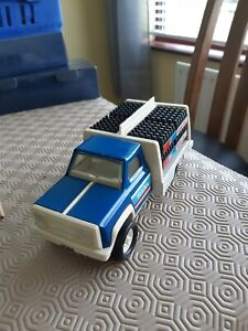 TONKA Pepsi USA Delivery Truck Wagon & Crates 1388 near mint