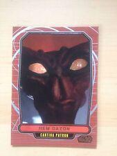 2013 Star Wars Galactic Files 2 # 469 Hem Dazon Topps Cards