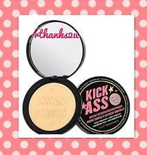 Soap & Glory KICK ASS Instant Retouch Pressed Powder TRANSLUCENT Soap and Glory