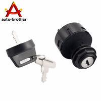 Yamaha Genuine Ignition Switch 450 660 700 Rhino Viking 700 Viking VI Key Switch