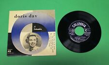 Doris Day - SEDQ 570 - Columbia EP - 45 giri