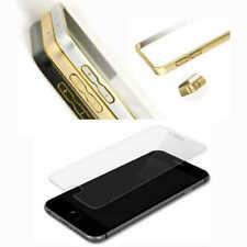 Fundas y carcasas metálicas de color principal transparente para teléfonos móviles y PDAs Sony