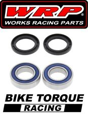 Kawasaki Z550 D Twin Shock 1981 WRP Front Wheel Bearing Kit