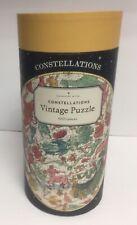 Cavallini & Co. 1000 Piece Vintage Constellations Puzzle