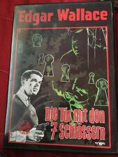 Edgar Wallace - Die Tür mit den sieben Schlössern (2004) DVD