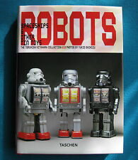 Robots robots & spaceships & other Tin toys the teruhisa Kitahara Collection!