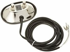 NEW Fender Accessories 099 4051 000 2 BUTTON VINTAGE STYLE FOOTSWITCH RCA JACKS