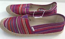 Women's Casual Hippie Beach Frisky Slide On Shoes Size 7
