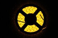 5M 16.4ft 5050 SMD 300 LED Waterproof Strip Lighting 12V FLEXIBLE 7 color DIY