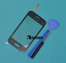 For-Samsung-Galaxy-young-2-SM-G130-Black-Touch-Screen-Digitizer-Glass-Panel