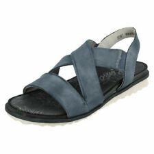 Ladies Remonte Summer Sandals 'R2759'