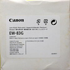 Canon EW-83G Lens Hood for EF 28~300mm 3.5-5.6 IS USM