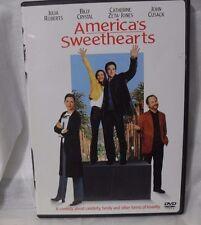 America's Sweethearts (DVD, 2001)
