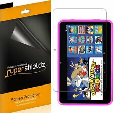 "3X Supershieldz Clear Screen Protector for EPIK Learning Tab 8"" Kids Tablet"