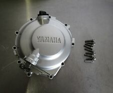 YAMAHA YZF R6 99 00 01 02 Engine RH Side Cover with Bolts OEM