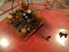 Marantz 2225 Stereo Receiver Parting Out Phono Board