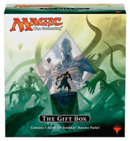 Battle for Zendikar Gift Box 2015 (ENGLISH) FACTORY SEALED NEW MAGIC ABUGames