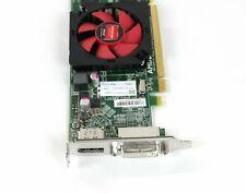 AMD Radeon HD 6450 1GB DVI DisplayPort Video Graphics Card HD6450 Low Profile