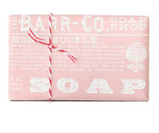 Barr Co Soap Shop Honeysuckle Bar Soap k hall designs