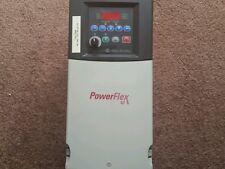 Allen Bradley powerflex 40 22B-B033N104