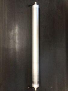 Epic NordicTrack Proform Treadmill Back Rear Idler Roller W/tension bolts