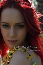 DSLR PORTRAIT PHOTOGRAPHY - NEW PAPERBACK BOOK