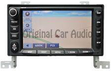 Hyundai SANTA FE Navigation LG Touch Screen MP3 XM Radio CD Player DVD Display