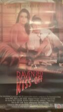 The Red Raven Kiss-Off Movie Poster