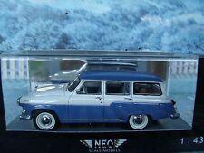 1/43  NEO  GAZ M22 Volga
